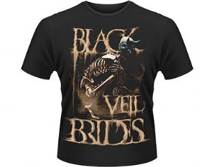 Black Veil Brides 'Dustmask' T-Shirt